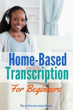 Work from home transcription jobs don't always require you to be an experienced transcriptionist. Check out these online transcription jobs for newbies, plus a few places you can start practicing! Ways To Earn Money, Earn Money From Home, Make Money Fast, Earn Money Online, Make Money Blogging, Online Jobs, Saving Money, Money Tips, Transcription Jobs For Beginners
