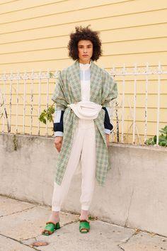 Suzanne Rae Resort 2019 New York Collection - Vogue
