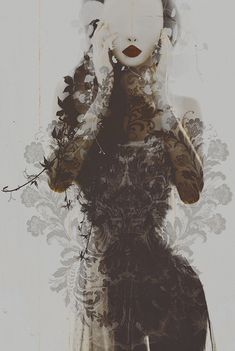 ☆ Foresight -Detail- Artist Leslie Ann O'Dell ☆