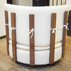 Tire To Round Sofa Chair!                                                                                                                                                                                 More