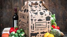 Jouez au chef grâce à des boîtes d'ingrédients et recettes signées COOK it!  | NIGHTLIFE.CA