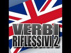 Corso d'inglese- Lesson 14 (part 2)VERBI RIFLESSIVI - YouTube