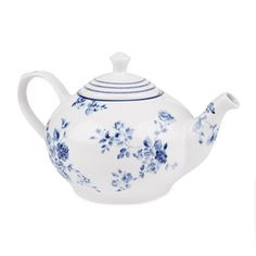 China Rose Teapot