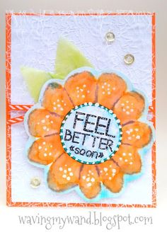 Create your own faux die cut, no fancy tools required! - Scrapbook.com