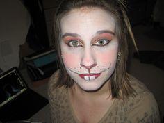 White Rabbit 2 by Katie Kurtzman, via Flickr