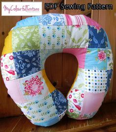 Cool DIY Neck Pillows For Traveling Or Just Relaxation Neck - 9 cool diy neck pillows for traveling or just relaxation