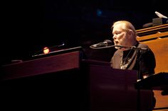We LOVE having Gregg Allman as a spokesman for the Tune in to Hep C Campaign!