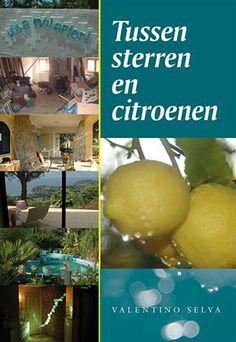 (B)(2012) Tussen sterren en citroenen - Valentino Selva - Het was zijn grote wens om ooit een subtropische tuin aan te leggen in het land van zijn roots: Italie. Dat dit letterlijk met bloed, zweet en tranen gepaard ging, beschrijft hij in dit boek http://www.hebban.nl/boeken/tussen-sterren-en-citroenen-valentino-selva