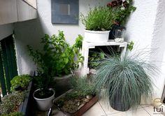 skrzynki_z_szuflad_4 Plants, Diy, Balcony, Bricolage, Do It Yourself, Plant, Homemade, Diys, Planets