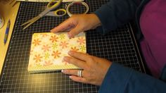 Envelope Mini 5 x 7 - Tutorial