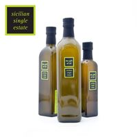 """new season puglian olive oil. """"The oil has a rich golden colour, a delightful aroma of fresh olive with lemon and an exceptionally big flavour with pronounced bold, strong and peppery finish. Golden Color, Sicilian, Olive Oil, Vodka Bottle, Snacks, Drinks, Eat, Gifts, Lemon"""