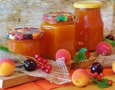 Decorative Glass Mason Jars for Kitchen Gift Ideas - The Gift Ideas List Site Best Survival Food, Emergency Preparedness Food, Peach Chutney, Apple Chutney, Salsa Dulce, Jam Recipes, Fermented Foods, Hot Sauce Bottles, The Best