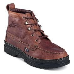 Justin Women's Chukka Boot - L0995 *** Read more reviews of the product by visiting the link on the image.