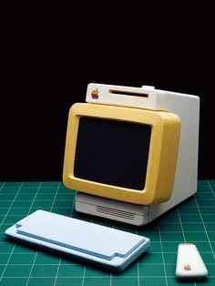 1982 Apple prototype