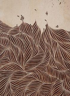 design pattern line
