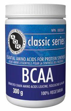 BCAA Powder (300g) Brand: A.O.R Advanced Orthomolecular Research