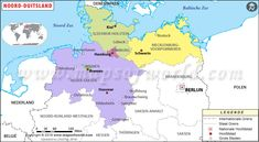 27 Best Germany Images Germany Map Cities In Germany