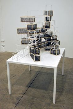 Fourteen30 Contemporary: Jesse Durost & John Sisley | OPENWIDEpdx
