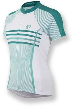 Pearl Izumi Women s Select Escape LTD Bike Jersey Classic Dynasty Green S  Cycling Outfit 51b9476fb