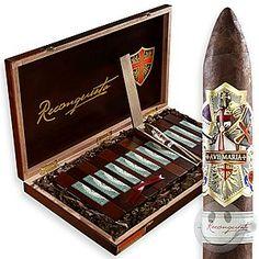 Ave Maria Reconquista - Cigars International