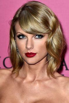 Taylor Swift's beauty transformation, in 34 looks: