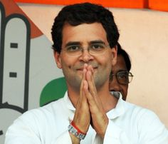 Rahul is taking a hard challenge getting to the masses. This is quite evident on the campaigns he is busy carrying out.
