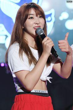 160524 Sohyun performing at Hankuk University | 세레나