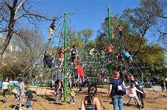 San Antonio HemisFair Park Playground - Bing images