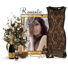 Romantic Lace, created by signaturenails-dstanley on Polyvore