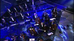 Scorpions - Moment of Glory (Philharmonik Live @ Berlin), via YouTube.