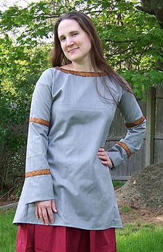 womens medieval tunic - Google Search