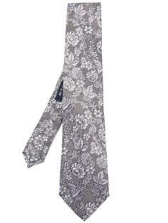 563e5c298c59 ETRO Floral Jacquard Tie.  etro  tie