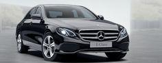 2016 Mercedes Benz E class