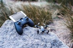 Win a camera drone!