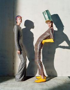 Tim Walker Captures Babes in Toyland for W Magazine image w magazine photos 006