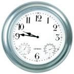 24 in. London Wall Clock