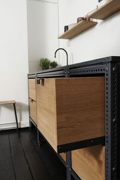 Frama Studio Kitchen Case No. 3