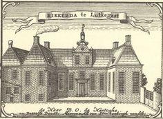 De oudste vermelding van Borg Rikkerda dateert van 1320. In 1675 werd de toenmalige eenvoudige boerderij door de militair Berend Prott verbouwd tot een riant buitenhuis, de borg Rikkerda. Deze borg hield tot 1829 stand en werd toen, net als zoveel Groninger borgen in die tijd, afgebroken. Lees meer op: http://www.deverhalenvangroningen.nl/alle-verhalen/rikkerda