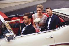 Navy bir smokin ile fark yaratın. #damatlık #groom #cerimonia #simdibunlarmoda #hatemsayki #hatemoglu1924