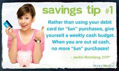 secured credit card cash advance