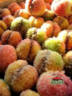 Romanian Desserts, Romanian Food, Cake Recipes, Dessert Recipes, Christmas Cookies, Nutella, Gem, Food And Drink, Peach
