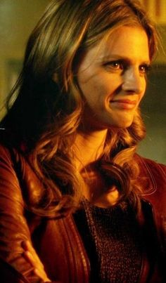 Number One Fan 33 (6x04) Castle Beckett, Castle Tv, Castle Season 6, Richard Castle, Stana Katic, Number One, Beautiful Actresses, Actors & Actresses, Most Beautiful