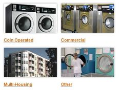 Laundry equipment for sale burbank ca - Automated Laundry Systems