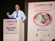 Obstetrics and Gynaecology Equipment and Services Exhibition - Image Gallery Dubai World, Obstetrics And Gynaecology, Cleveland Clinic, World Trade Center, Media Center, Gallery, Health, Image, Health Care