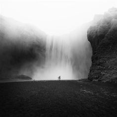 Original art at UGallery.com | Iceland by Etienne Roudaut | photography