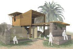 Reconstrução Post-Terremoto no Haiti / Reclaiming Heritage