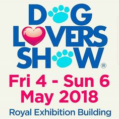 Silver Pet Prints will be exhibiting at the upcoming Melbourne @thedogloversshow  Our stand number is 150.  All our jewellery will be on display as will our inkless prints kist which will be available for $10.00.  We will also be running a free competition to win $200 worth of jewellery.  We'd love to see you. Mention this post to receive a 20% discount off your order.  . . . . . . . . #doglover #melbournedogs #melbournedoglovers #dogsofinstagram #dogsofmelbourne #melbournedogwalker…