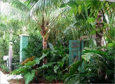 los angeles lush gardens pic - Google Search