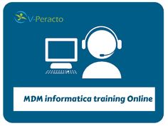 #Get #MDMinformaticaTrainingCertification with #Vperacto to learn #MasterDataManagement efficiently.  http://vperacto.com/product/mdm-informatica-online-training-tutorial-online-live-mdm-informatica-lessons-course/