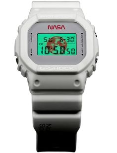 G Shock Limited Edition, Limited Edition Watches, Burberry Men, Gucci Men, Mens Belts Fashion, G Shock Watches, Men's Watches, White Watches For Men, Casio G-shock